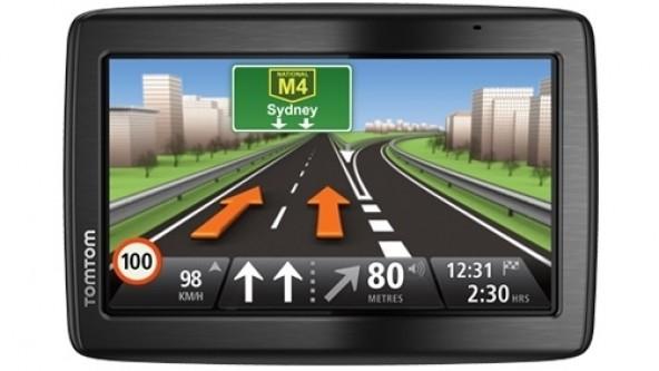 GPS / Navi