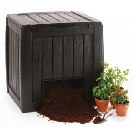 Kompostrid